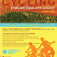 The Stirling Festival of Cycling