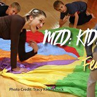 Feats Festival  MZD Kids Camp