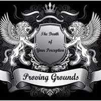 Proving Grounds XIII