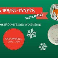 SK bgre-tnyr - kermia workshop