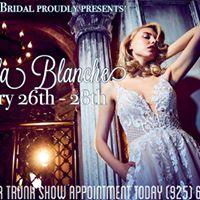 Calla Blanche Trunk Show