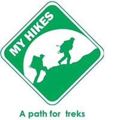 My Hikes INDIA
