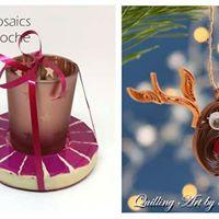 Slieverue Christmas Craft Fair in aid of Defibrillator