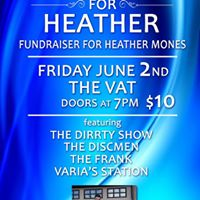 Together for Heather Fundraiser