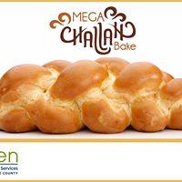 NextGen Young Women at The OC Mega Challah Bake