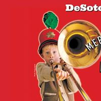 The Music Man at DeSoto Family Theatre