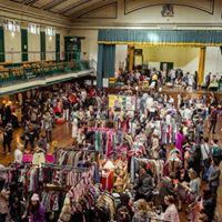 Bethnal Greens Affordable Vintage Fair