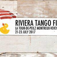 Riviera Tango Fiesta 2017
