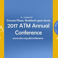 2017 ATM Conference - Mathematical Learning Journeys