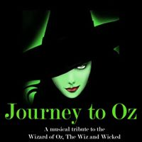 Journey to Oz Musical Tribute to Wicked Wizard of Oz &amp The Wiz