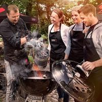 BBQ Course Certified by Weber- Woburn Sands