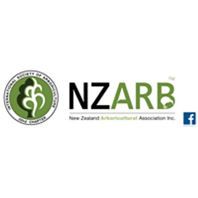 NZARB  -  New Zealand Arboricultural Association Inc.