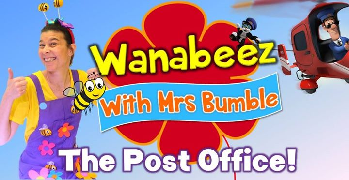 Wanabeez The Post Office