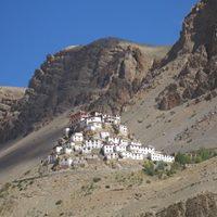 Wees leerling van het leven in de Himalaya van India GAAT DOOR