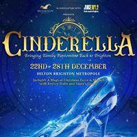 Cinderella Family Pantomime