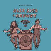Alex Rita &amp Andwot (Touching Bass UK)