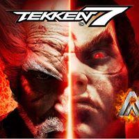 Torneo de Tekken 7