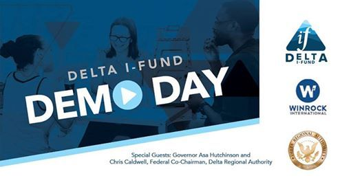 Delta I-Fund Demo Day (registration required)