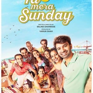 Screening of Film Tu Hai Mera Sunday