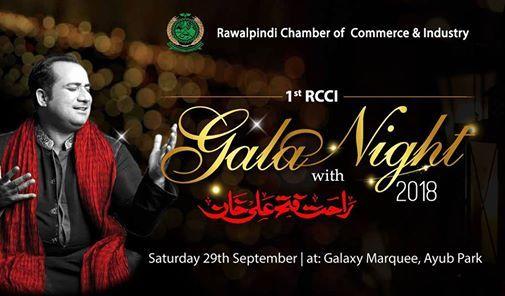 RCCI Gala Night