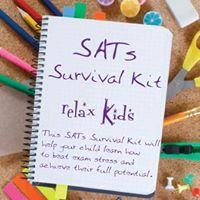 Relax Kids SATs