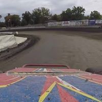 Utica-Rome Speedway Dirt Racing Experience