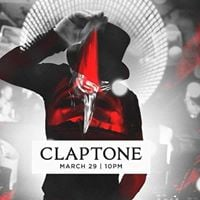 Claptone at Cancn