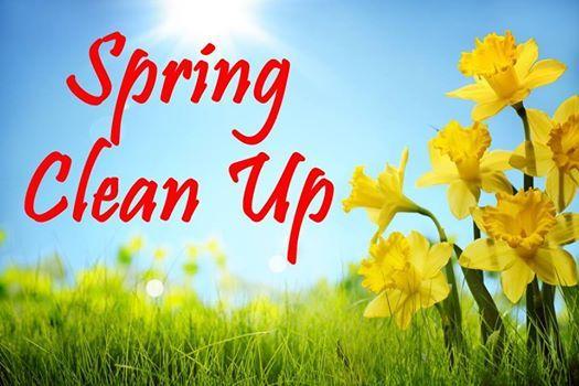 BRC Spring Clean Up Run