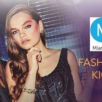 Fashion Gives Back Kick-off Party