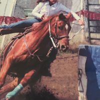 Sugar and Spurs Slot Strathmore Barrel Race Fundraising for Cancer
