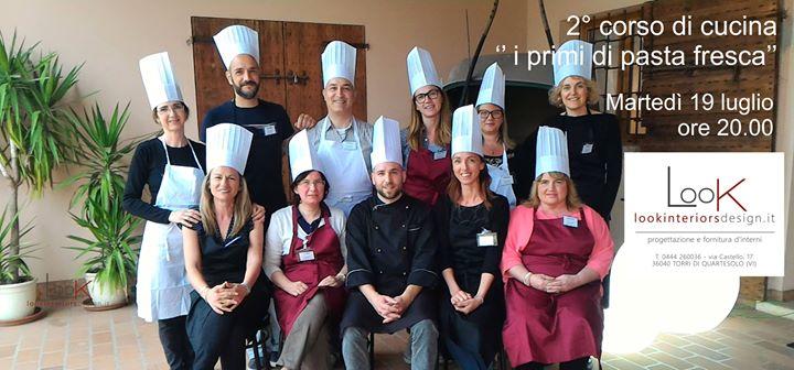 corso di cucina: i primi di pasta fresca at via castello, 36040 ... - Corsi Cucina Vicenza