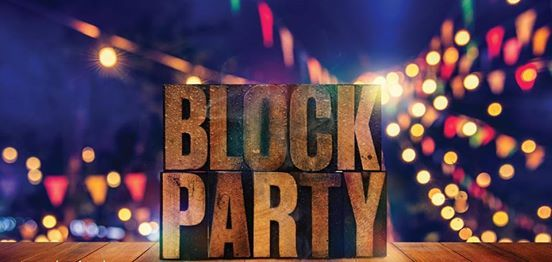 Block Party at Yas Marina