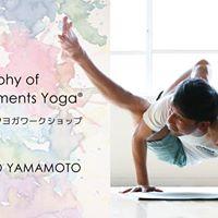 Philosophy of FiveElements Yoga