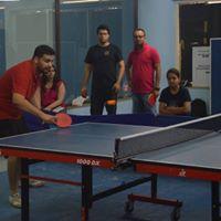 Ping Pong Challenge III