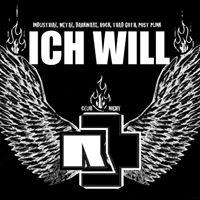 Ich Will - Rammstein Club Night 250518