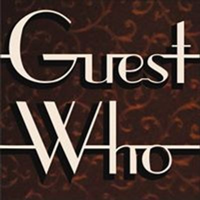 Guest Who - your music project