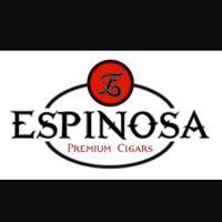 Espinosa premium cigars event