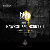 HawkXO &amp HxnnyXO - Thursday May 25th - Lost And Found