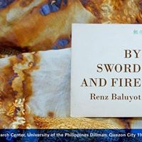 By Sword and Fire  Renz Baluyot