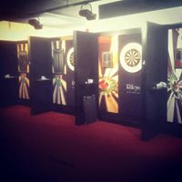 Rileys Leicester Monthly Darts Tournament