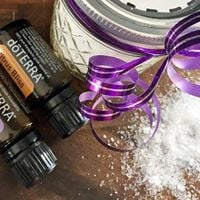 Essential Oil Party  with delicious drinks &amp snacks )