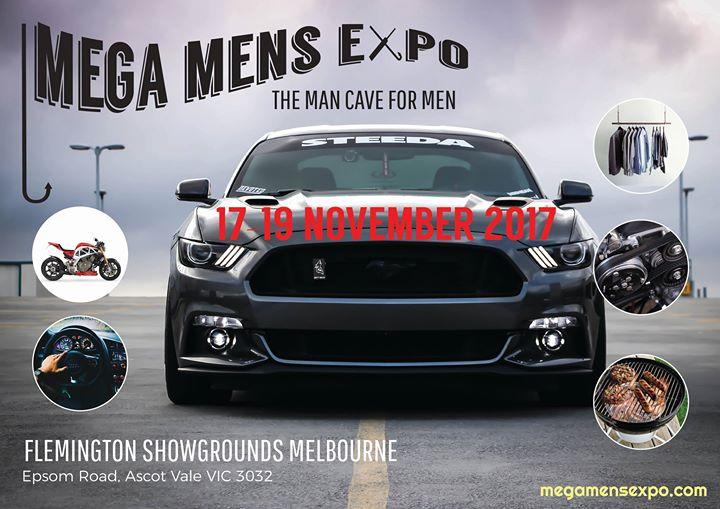 Man Cave Show Melbourne : Mega mens expo at flemington show grounds melbourne