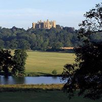 Belvoir Castle Country Fair &amp Family Show