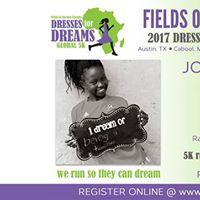 Quincy Dresses for Dreams Global 5k RunWalk