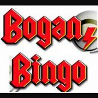 Bogan Bingo - Club Major Fundraising Event