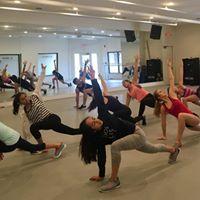 Dancefix kids and teen 4 week Summer Workshops