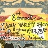 May Day Variety Show 2017