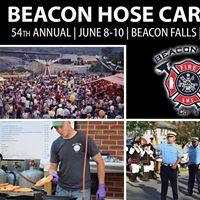 2017 Beacon Hose Carnival and Parade
