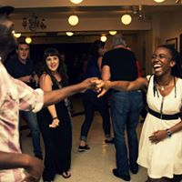 Monthly Swing Factory (Learn to SWING Dance)