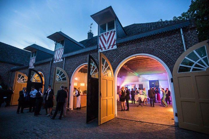 Galafeest 2017 lorentz casimir lyceum at kasteel heeze heeze for Lorentz lyceum